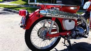 1967 Honda Ct90 For Sale