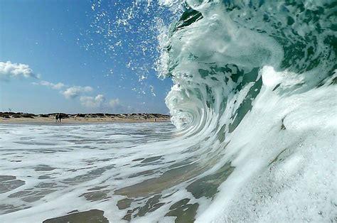 ocean, Sea, Water, Surf, Nature, Landscape Wallpapers HD ...