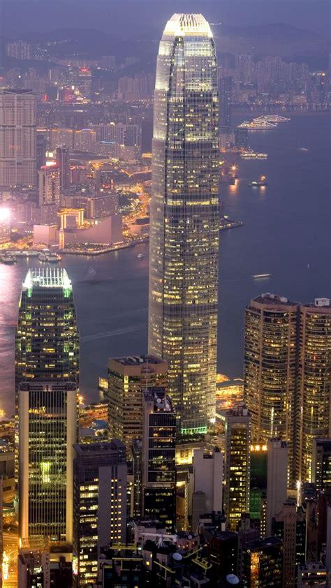 wallpaper hong kong china tourism travel travel