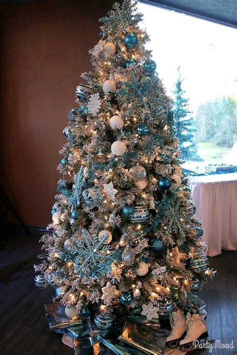 adorable christmas tree decorating ideas