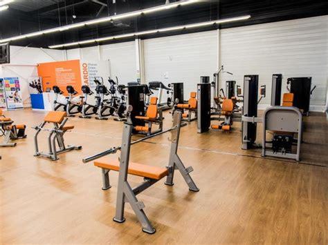 salle de musculation orange bleu l orange bleue ch 226 teaubourg 224 chateaubourg tarifs avis horaires essai gratuit