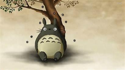 Totoro Source