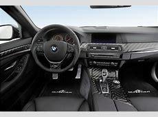 BMW F11 od AC Schnitzer AutoBlogpl
