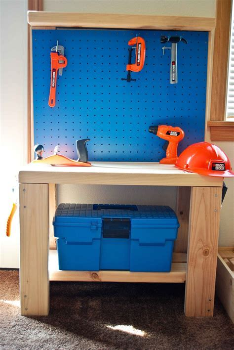 Diy workbench legs Plans DIY How to Make   thundering85dnj