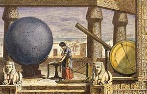Ancient Egyptian Astronomy - Crystalinks
