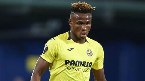 Chukwueze's impact earns Villarreal a draw against Real ...