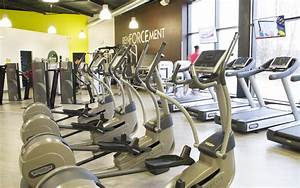 Salle de sport Orléans Fleury Les Aubrais Keep Cool
