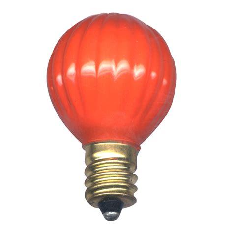 light bulbs colored clear candelabra base