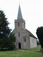 Steventon, Hampshire - Wikipedia