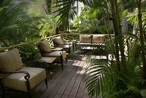 palmen garten With französischer balkon mit garten insel
