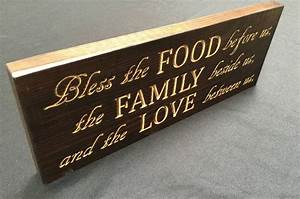 Wood, Signs, With, Sayings, -, Wooden, Sign, -, Table, Top, Sign