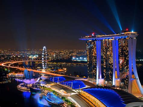 best places to visit in singapore 511styles