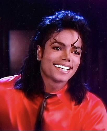 Instagram Jackson Michael Era Smile Bad Mj