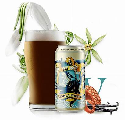Vanilla Porter Beer Dock Dry States Updated