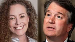 New Kavanaugh accuser Julie Swetnick alleges sexual ...