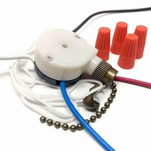 Four Wire Fan Switch