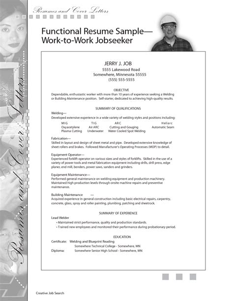 Resume Building Templates Free by Sle Resume For Welding Position Sle Building