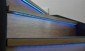 Aluminum Profile - LED Stair Lighting - SDL Lighting