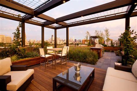 Roof Top Terrace : + Rooftop Terrace Designs, Ideas