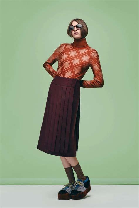 Fashion Runway | Fendi Pre-Fall 2016 RTW | Cool Chic Style ...
