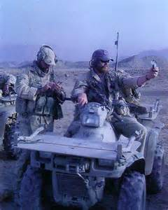 Special Forces Combat Controller