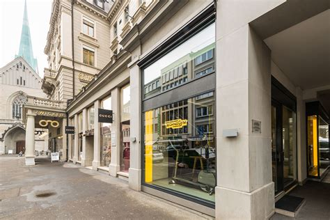 technogym opens   boutique  zurich