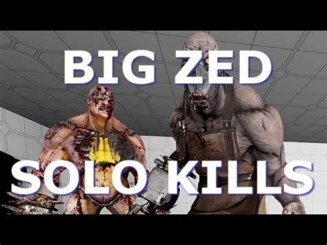 killing floor 2 pop the clot kf2 videolike