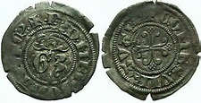 Milan-Gian Galeazzo Visconti (1395-1402) - MONEY Mi g.0, 6 ...