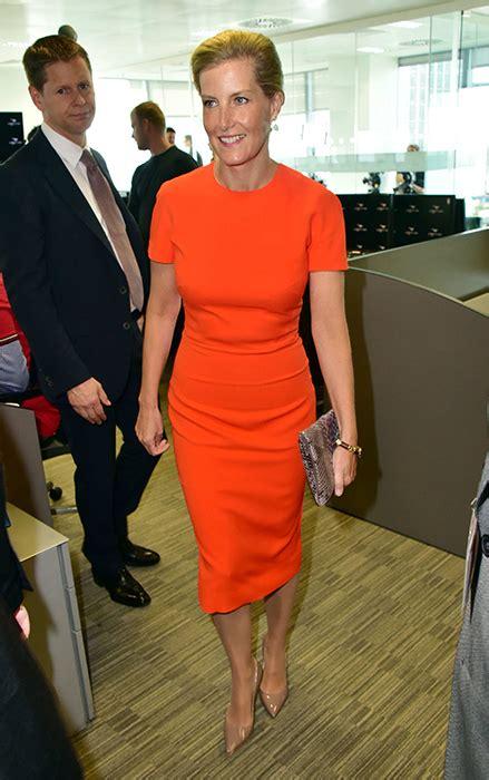 Victoria Beckham just brought back Sophie Wessex's ...