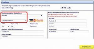 Ryanair Rechnung : was ist bankeinzug wo ist der unterschied zwischen einer einzugserm chtigung schnelleres geld ~ Themetempest.com Abrechnung