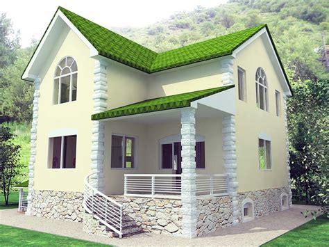 desain rumah mungil minimalis terbaru terbaik ndik home