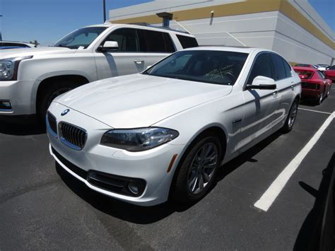 Bmw 5 Series Used by 2016 Used Bmw 5 Series 528i At Mini Of Tempe Az Iid 19015178