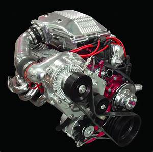Carbureted Mustang Supercharger Systems