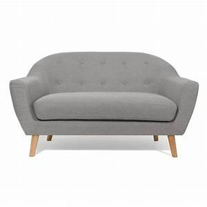 canape fixe confortable design au meilleur prix canape With tapis chambre bébé avec canapé scandinave confortable