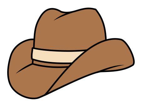 drawing  cartoon cowboy hat