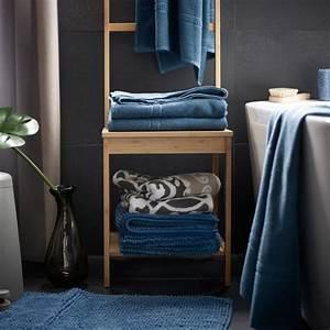 Linge De Toilette Ikea : 10 rangements pour pimper sa salle de bains porte serviette linge de toilette et serviettes ~ Teatrodelosmanantiales.com Idées de Décoration
