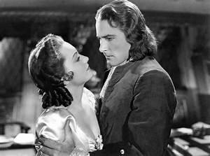 Olivia de Havilland & Errol Flynn | Errol Flynn | Pinterest