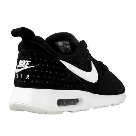 Nike Air Max Tavas Ltr White Black