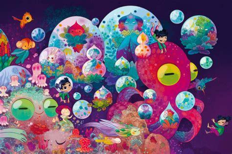 The 10 Best Comic Artists Of 2017 (so Far)  Art Club Tobi Lou Pencil Ks2 Master Of Arts Curtin Nie Projects Tattoo Nouveau School Visual Professors Movement In 19th Century