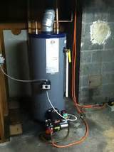 Photos of Oil Hot Water Heater