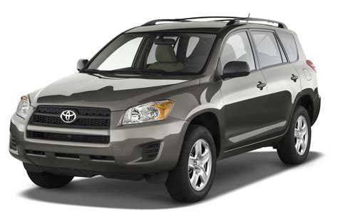 The toyota rav4 is a compact crossover suv (sport utility vehicle) produced by the japanese automobile manufacturer toyota. 2010 Toyota RAV4 Buyer's Guide: Reviews, Specs, Comparisons