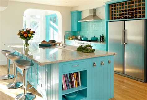 turquoise blue kitchen accessories awesome aqua blue kitchen and accessories brighten up this 6399
