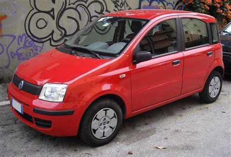 Second Fiat by Fiat Panda Models Reliability Specs Still Running