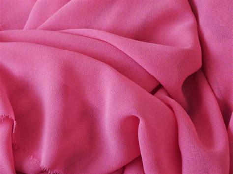mengenal jenis kain  sifatnya