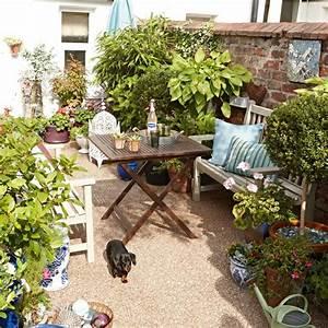 Arbustes Décoratifs à Fleurs : 1001 conseils et id es pour am nager une terrasse zen ~ Premium-room.com Idées de Décoration