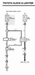 81 Toyota Wiring Diagram