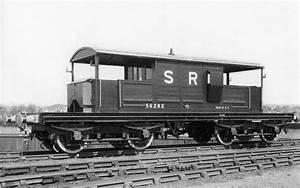 Alextrack  Model Railways  2mm Finescale  Wagons  Sr