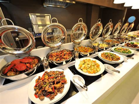 buffet cuisine seafood buffet restaurant in town