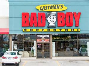 mel lastma39s bad boy superstore editorial stock image With chain furniture stores