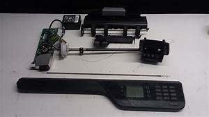Hp Officejet 4620 Disassembly